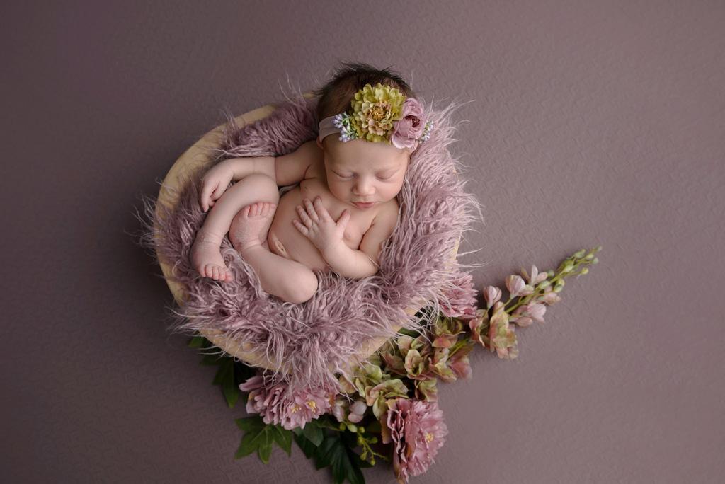 Baby Ravenn
