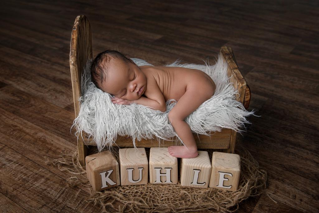 Kuhle Newborn