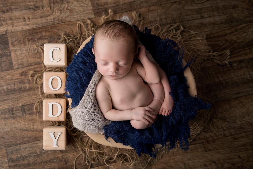 Cody Newborn
