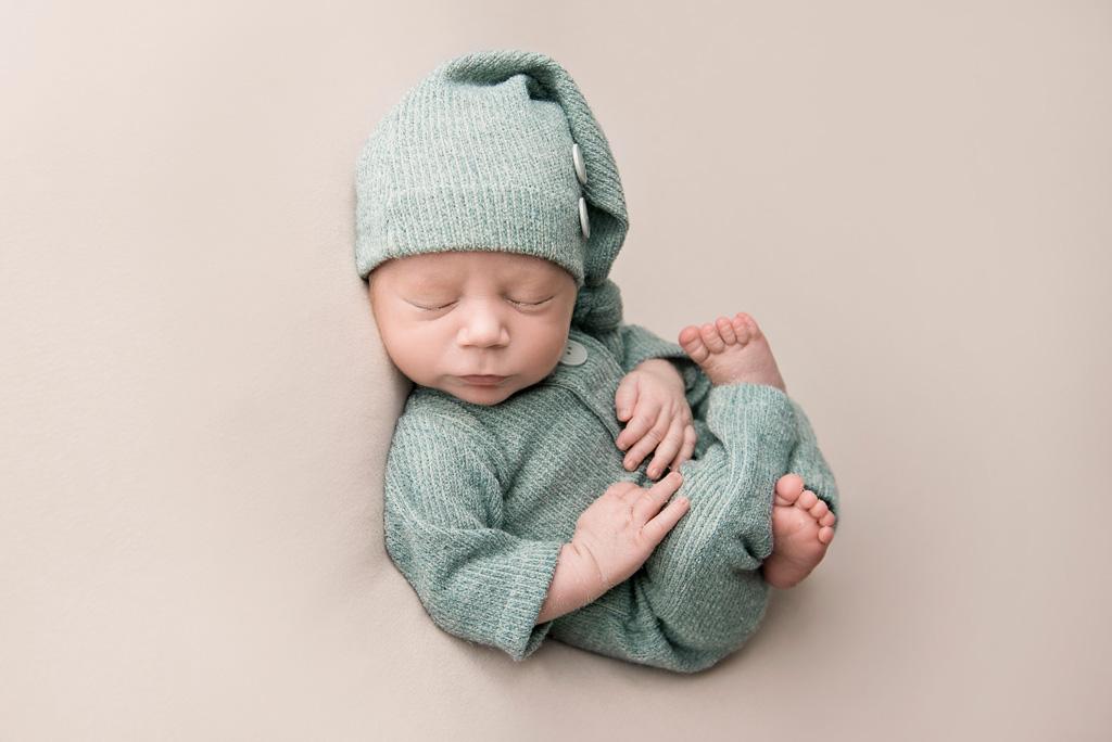 Baby Alonzo